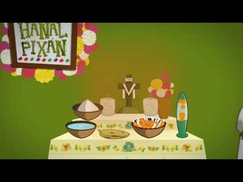 Hanal pixán video teaser