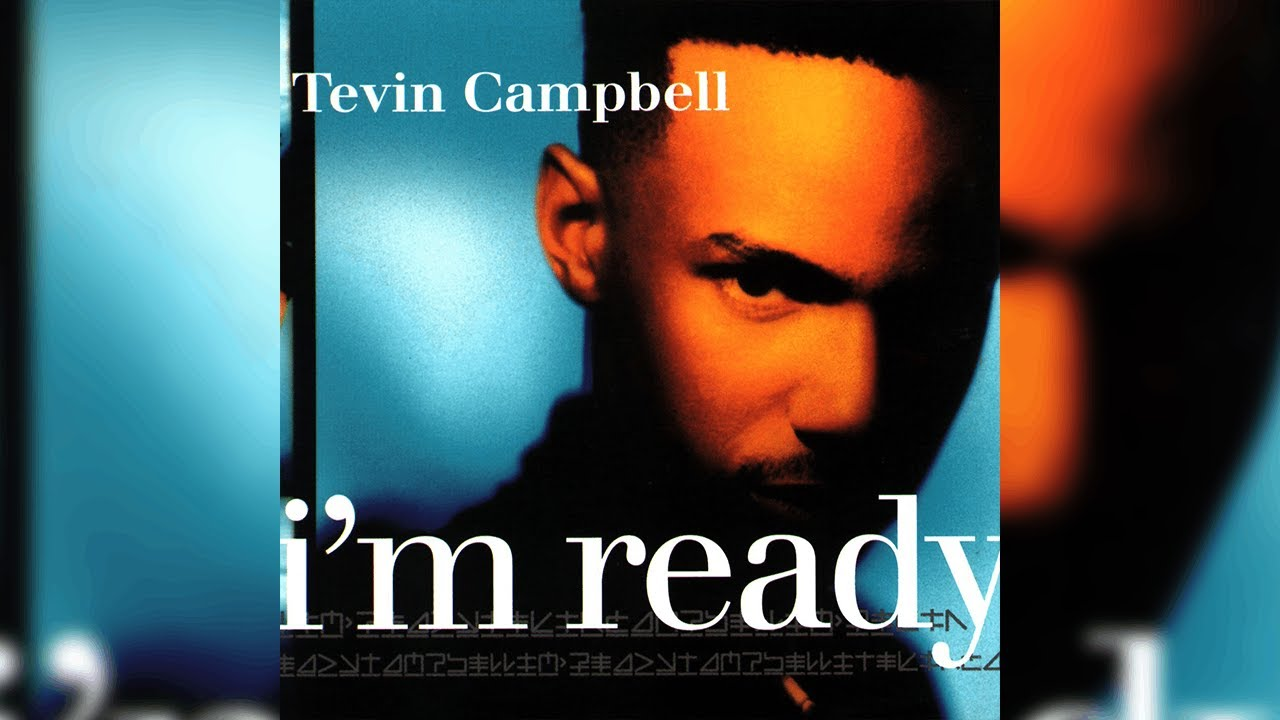 Tevin Campbell - Can We Talk (Official Audio)