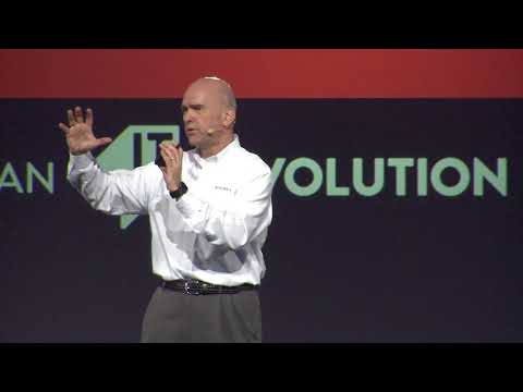 Transformational Leadership and DevOps - Dr. Steve Mayner