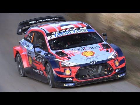 BEST of WRC