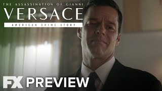 The Assassination of Gianni Versace: American Crime Story | Season 2 Ep. 9: Alone Preview | FX