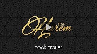 The Harem Book Trailer