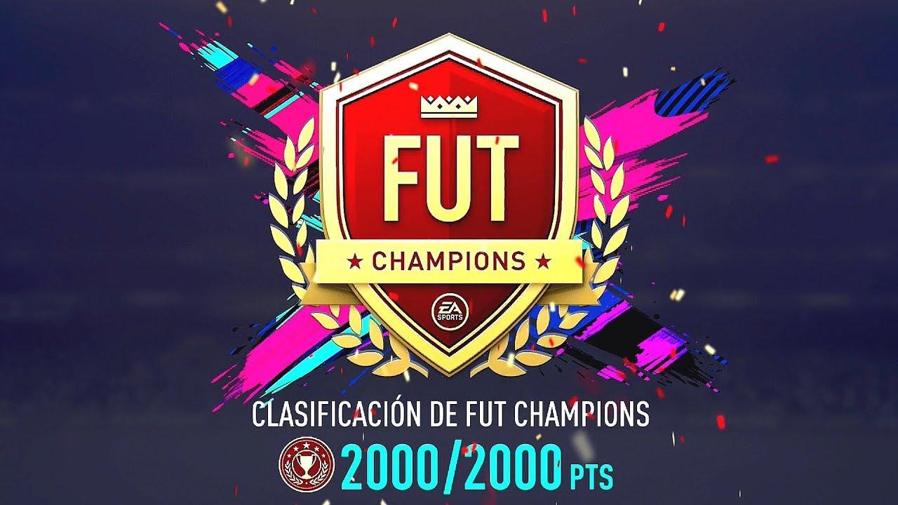 Resultado de imagen de fut champions