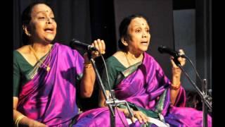 Dasara Pada: Satata Gananatha (Bombay Sisters)