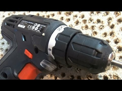 The Mystery About Cheap Drills