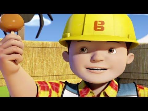 Bob the Builder US Live! ⭐️ MEGA BUILDS WITH BOB ⭐New Episodes   Compilation ⭐Cartoons for Kids