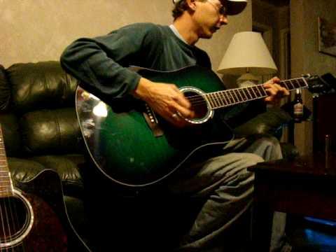 Jay Turser Acoustic Review JJ 45