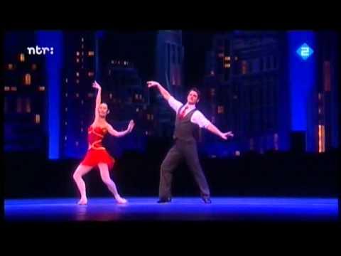 G.Gershvin_G.Balanchine  - Who cares? 1970,avi