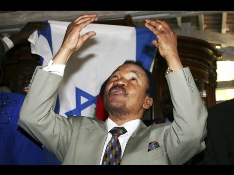Powerful! Zambia Christian nation declaration by President Frederick Chiluba