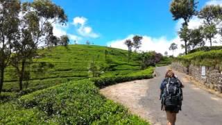 The best adventure in Sri Lanka 2016