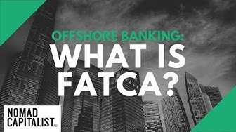 What is FATCA? What US Taxpayers Overseas Should Know