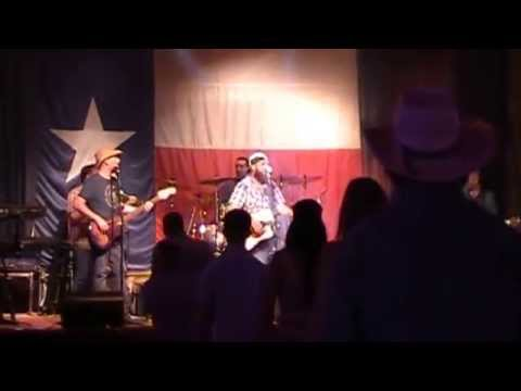 """Chris Manning and the Southbound Drifters- """"Copperhead Road"""""""