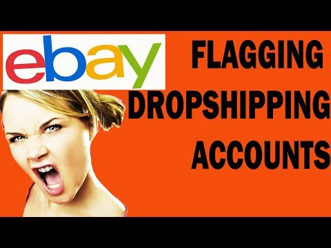 EBay Is ABSOLUTELY Flagging Dropshippers & Lowering Them In Search Results!