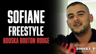 Sofiane Freestyle Booska Bouton Rouge