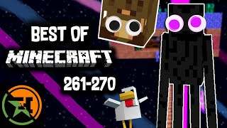 The Very Best of Minecraft | 261-270 | AH | Achievement Hunter