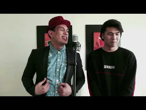 IKAW NA NGA-Daryl Ong (Serious Cover by Wilbert Ross Ft. Zeus Collins)