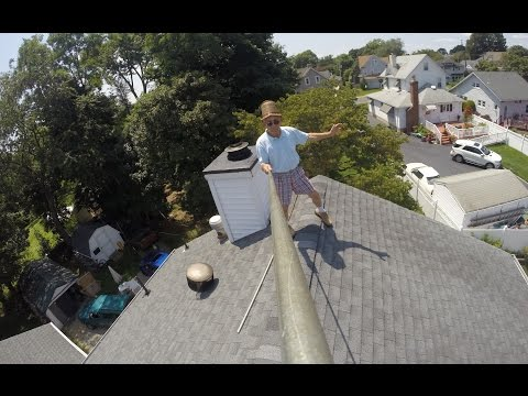 How to Clean a Chimney - PasqualeDIY