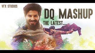 Dulquer Salmaan latest mashup_1080p_HD | Kali-Charlie-OK Kanmani-Theevram etc