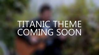 My Heart Will Go On - Titanic Theme - TEASER