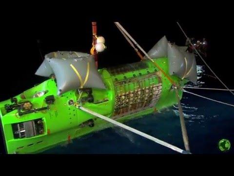 Deepsea Challenge - James Cameron