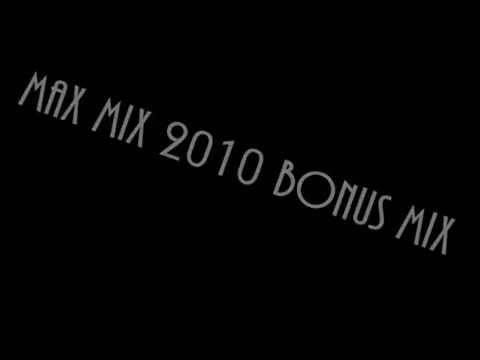 Max Mix Megamix 1 to 12 (And Then Some...)