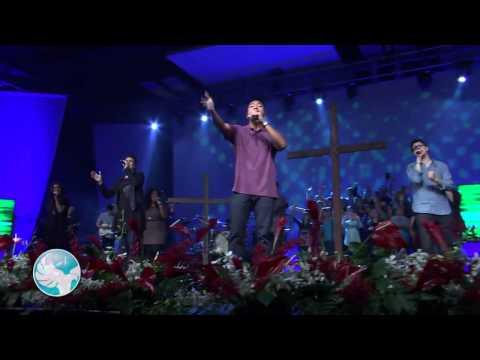 NHO Worship - Good Friday 2014