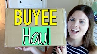 [HAUL] Buyee Haul #5 - The Finishing Collections Edition!