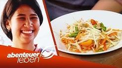 Die besten Tricks um klassische Thai-Gerichte schnell nachzukochen   Abenteuer Leben   kabel eins