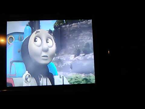 Thomas Gets Lost At Sea Ends Up On Misty Island And Meet Bash Dash And Ferdinand