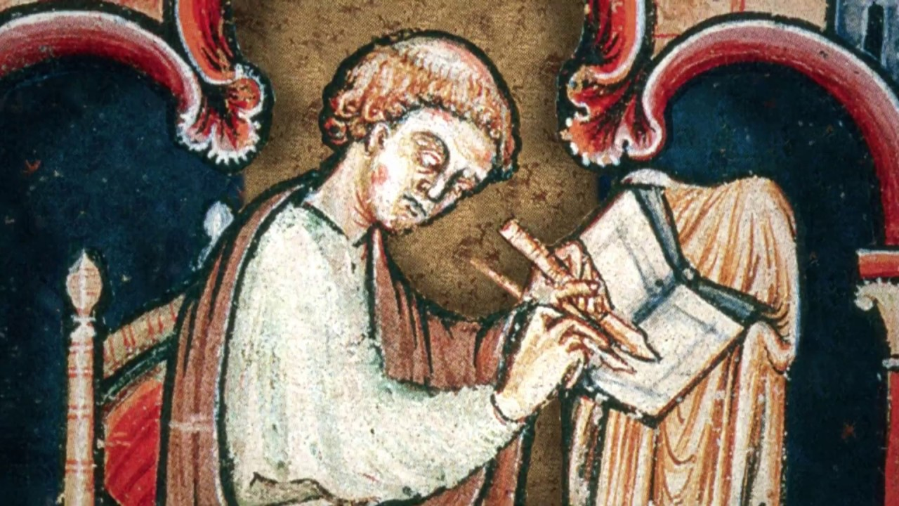 Religion Mittelalter