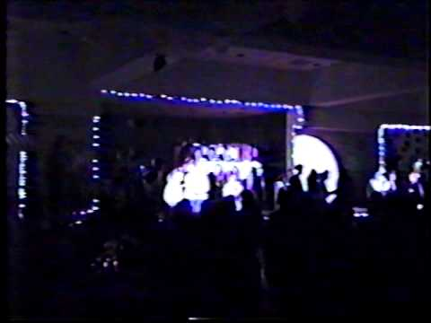 "March 29, 1988 - Northeast Mississippi Community College ""At the Hop,"" Part 1 of 5"