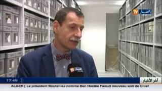 قناة النهار تزور متحف الإنسان و تنقل الوجه الآخر لملف جماجم الشهداء الجزائريين