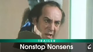 Dieter Hallervorden Collection: Nonstop Nonsens (Trailer)