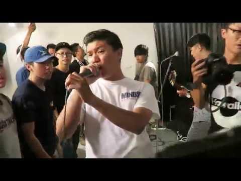 Taiwan Hardcore: Taichung Edition  (Taiwan Vlog #40 台湾视频博客)