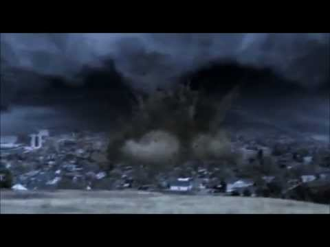 Best Scenes from 40 Days and Nights, disaster movie