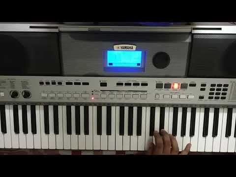 Phir Bhi Tumko Chahunga - Half Girlfriend - Piano Instrumental