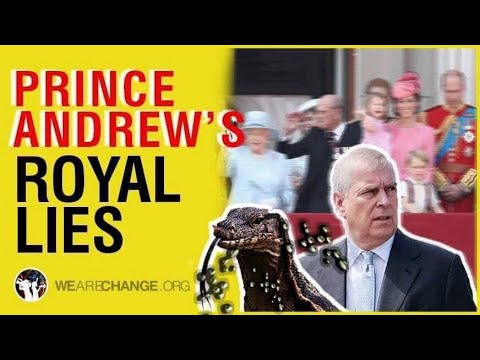 Prince Andrew Canceled! His Lies Are Finally Catching Up With Him!