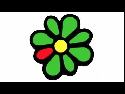 ICQ Uh Oh!