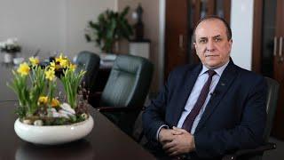 Życzenia Wielkanocne Rektora UMCS