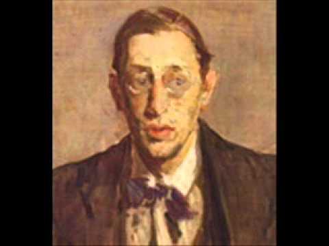 Armonia e Fratellanza - Igor Stravinski