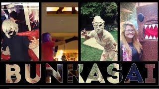 The Weaboos | COSPLAYERS |VIDEOJUEGOS  Bunkasai-Acarigua