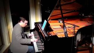 Time To Say Goodbye (Con te partirò) On Grand Piano