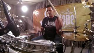 Soutlone Cymbals FXO Drum Solo