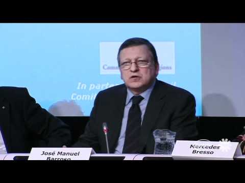 Barroso claims EU credit for Durban climate deal