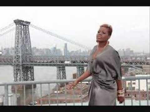 Fantasia Barrino – When I See You