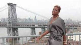 """Fantasia barrino's second single """"when i see you"""" from her second, self-titled album """"fantasia""""."""