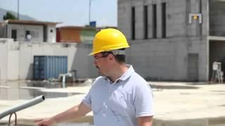 Penetron Italia - Impermeabilizzazione Calcestruzzo
