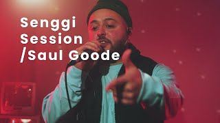 Saul Goode - Juju | Senggi Session