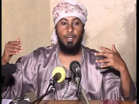 Sheikh Nurdin KISHKI - OGOPENI DUNIA NA WAOGOPENI WANAWAKE thumbnail