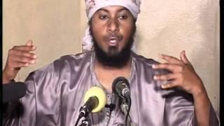 Sheikh Nurdin KISHKI - OGOPENI DUNIA NA WAOGOPENI WANAWAKE